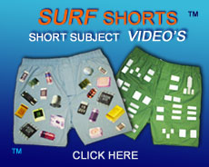 surf shorts surface mount video's
